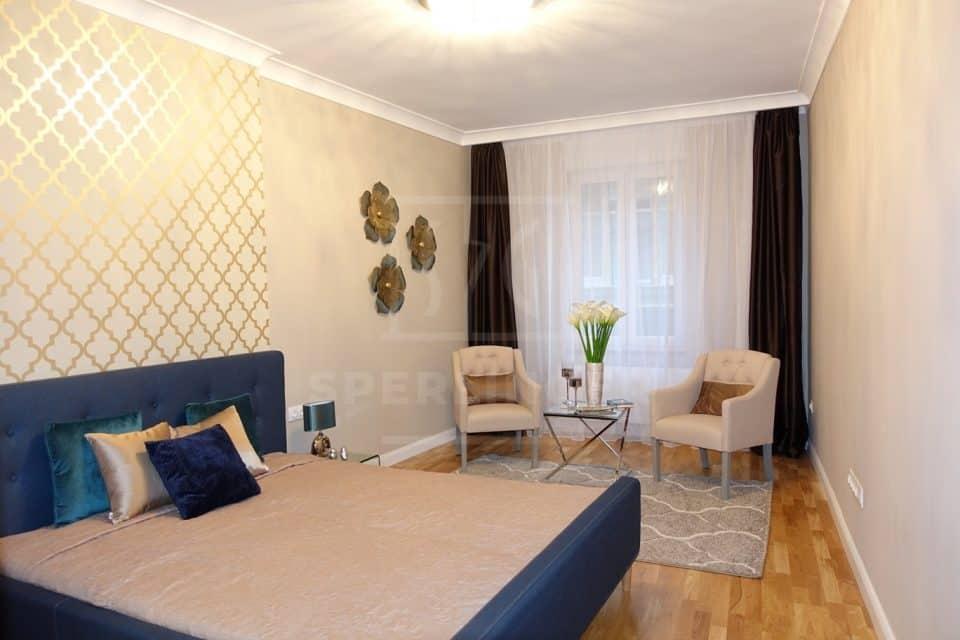 Luxus lakás a Palotanegyedben 2