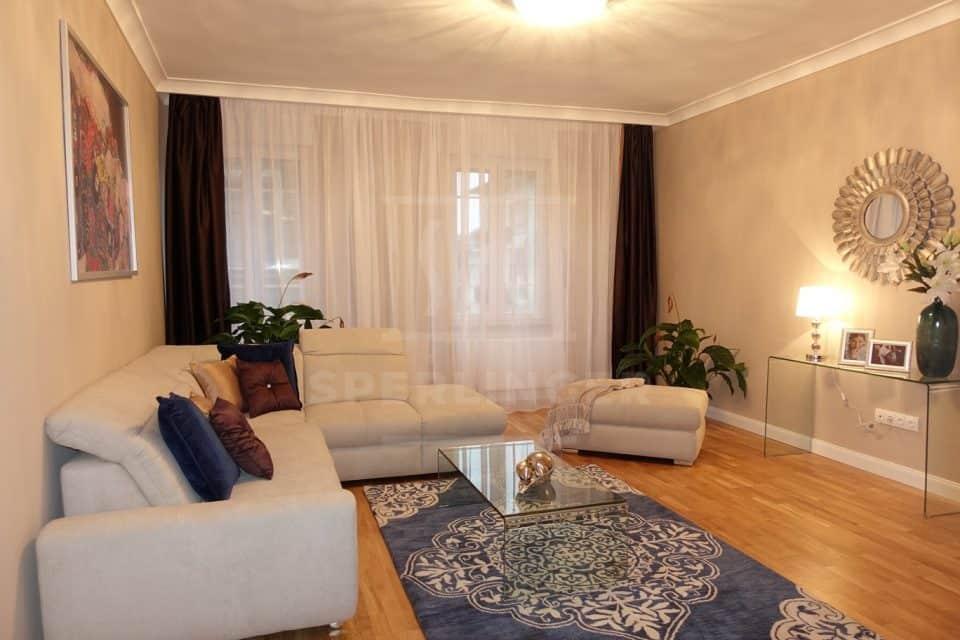 Luxus lakás a Palotanegyedben 1