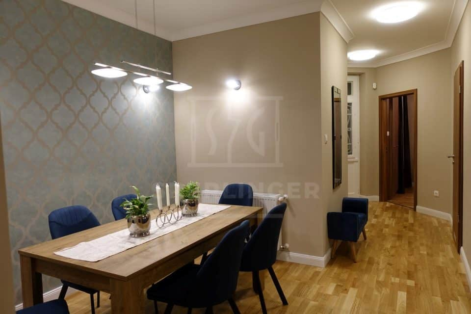 Luxus lakás a Palotanegyedben 5