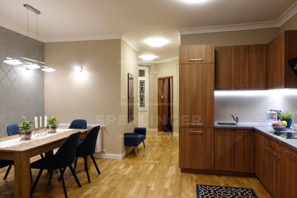 Luxus lakás a Palotanegyedben 6
