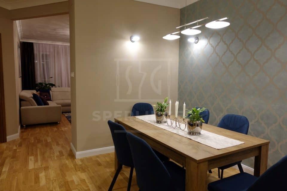 Luxus lakás a Palotanegyedben 7