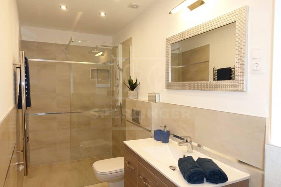 Luxus lakás a Palotanegyedben 8