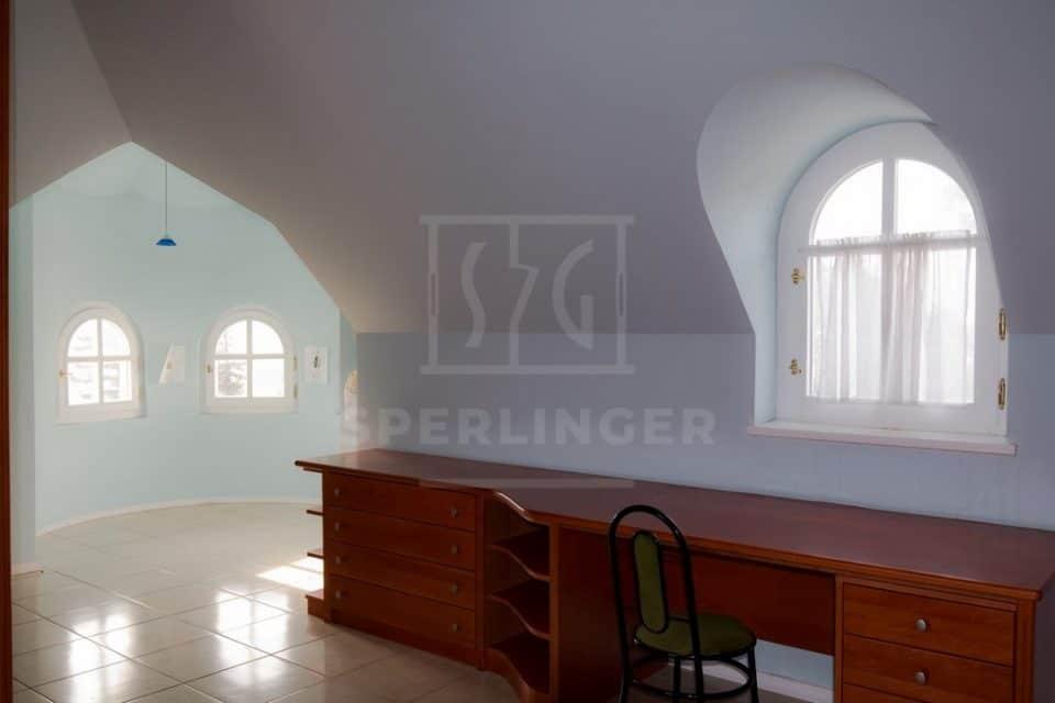 Panorámás családi ház Szentendrén 07