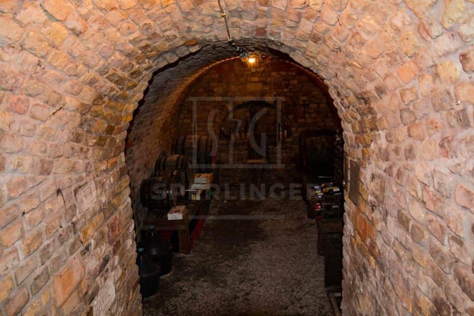 Panorámás családi ház Szentendrén 17
