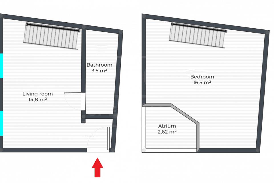 belváros luxus lakás 11